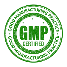 GMP Certified CBD Oil Edmonds WA